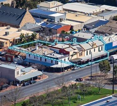 132-138 Port Road, Hindmarsh, SA 5007