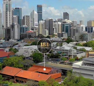 184 St Pauls Tce, Fortitude Valley, Qld 4006