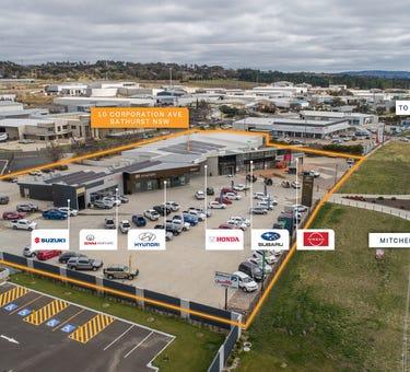 10 Corporation Avenue, Bathurst, NSW 2795