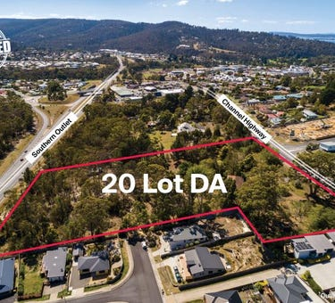 70 Channel Highway, Kingston, Tas 7050