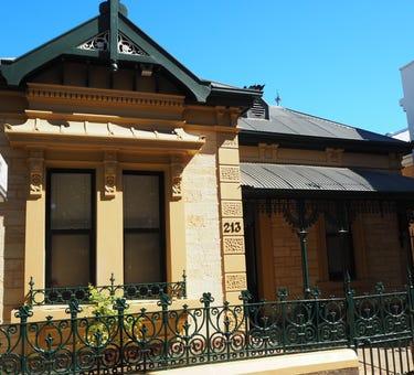 213 Hutt Street, Adelaide, SA 5000