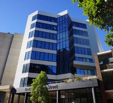 16 - 18 Wentworth Street, Parramatta, NSW 2150