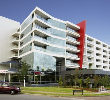 Suite 415, 4 Columbia Court, Baulkham Hills, NSW 2153