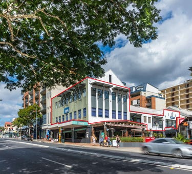 455 Brunswick Street, Fortitude Valley, Qld 4006