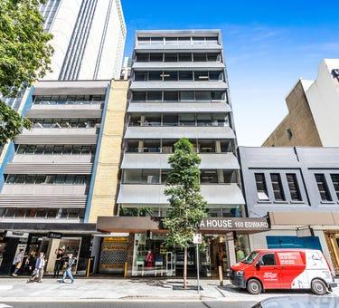 QHA House, 160 Edward Street, Brisbane City, Qld 4000