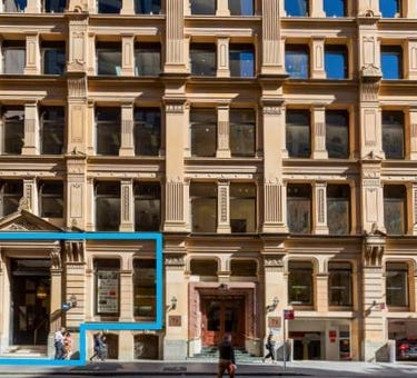 COMPANY DIRECTOR HOUSE, 71 York Street, Sydney, NSW 2000