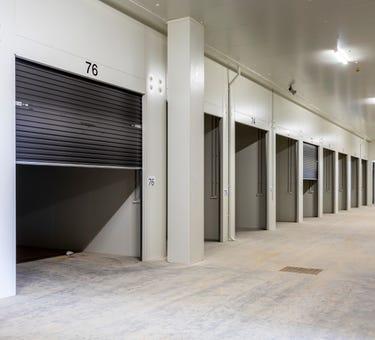 Aussie Strata Storage, 40 Anzac St, 40 Anzac Street, Chullora, NSW 2190