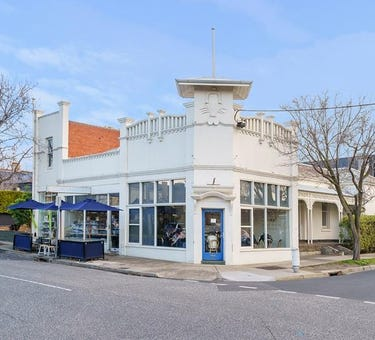 59A & 61 Armadale Street & 12 Fetherston Street, Armadale, Vic 3143