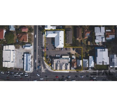 Clayfield Villaggio, Whole Property, 139 Junction Road, Clayfield, Qld 4011