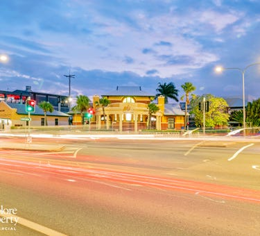 Customs House, 31 River Street, Mackay, Qld 4740