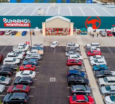 Bunnings Warehouse, 2 Walter Road, Kingaroy, Qld 4610