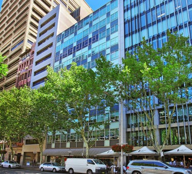 The William Bland Centre, Level 1, 229 Macquarie Street, Sydney, NSW 2000
