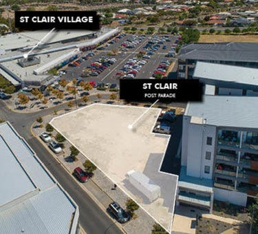 Cnr Post Parade, St Clair, SA 5011