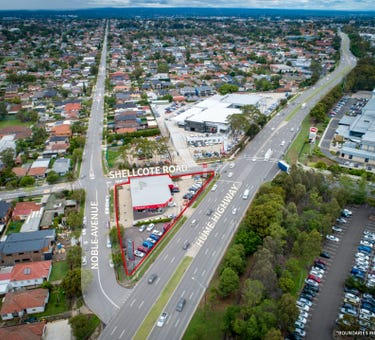 119-125 Hume Highway, Chullora, NSW 2190