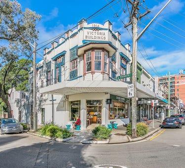 2-4 King Street, Newtown, NSW 2042