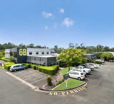 Building 6B, 848 Boundary Road, Richlands, Qld 4077