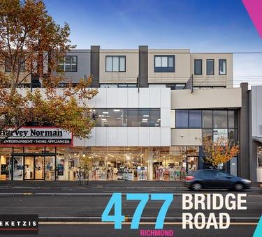 477 Bridge Road, Richmond, Vic 3121