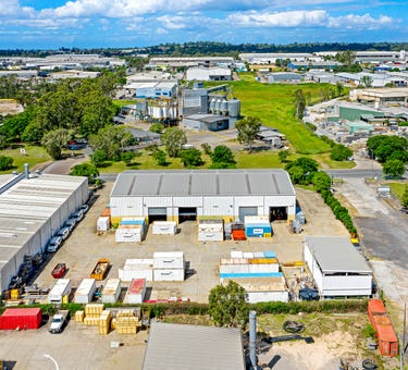 45 Industrial Avenue, Wacol, Qld 4076