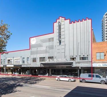 659-669 Hunter Street, Newcastle West, NSW 2302