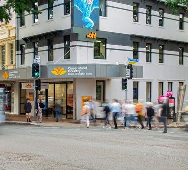 McFarlane House, 127 George Street, Brisbane City, Qld 4000