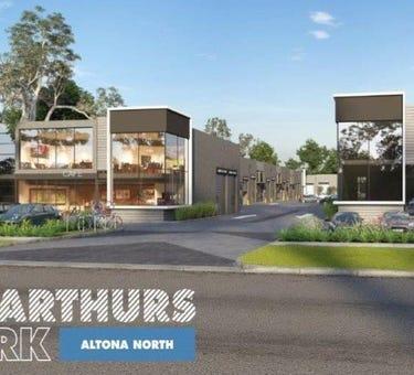 McArthurs Business Park, 40-52 McArthurs St, Altona, Vic 3018