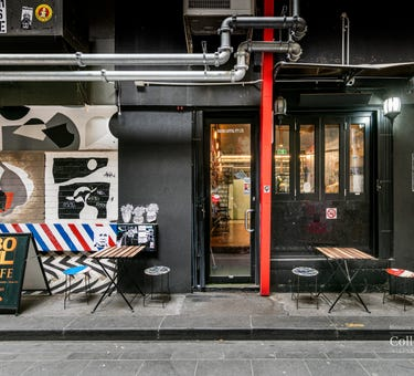 Shop 3, 115 Swanston Street, Melbourne, Vic 3000