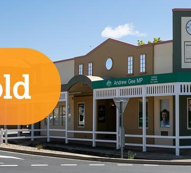 85-91 Keppel Street, Bathurst, NSW 2795
