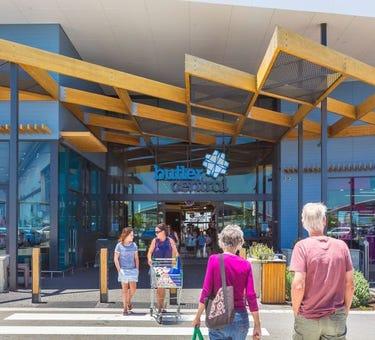 Butler Central Shopping Centre, 175 Butler Boulevard, Butler, WA 6036