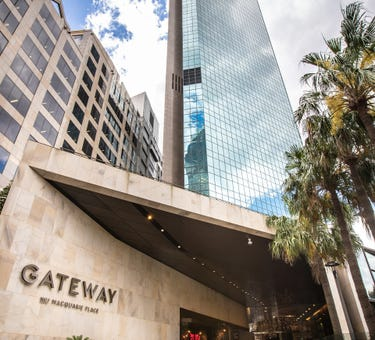 Gateway, 1 Macquarie Place, Sydney, NSW 2000
