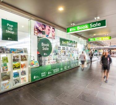 Shop 3B & 3C, 48 Elizabeth Street, Melbourne, Vic 3000