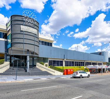 Limestone Street Centre, 38 Limestone Street, Ipswich, Qld 4305