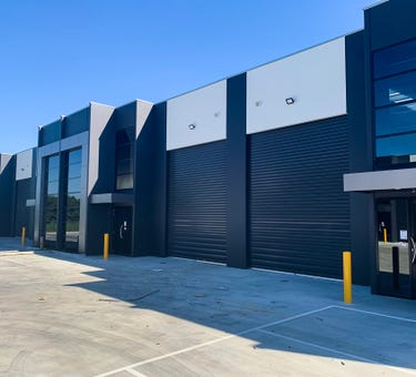 1-12/49 Industrial Circuit, Cranbourne West, Vic 3977