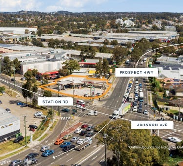 7-Eleven, 151 Prospect Highway, Seven Hills, NSW 2147