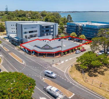 160-162 Broadwater Terrace, Redland Bay, Qld 4165