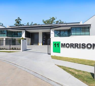 2/11 Morrison Close, Mansfield, Qld 4122
