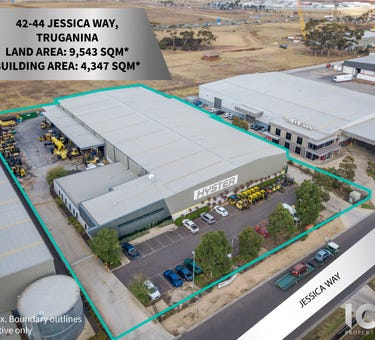 42-44 Jessica Way, Truganina, Vic 3029