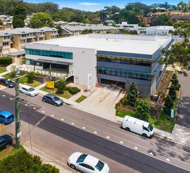 12 Jarrett Street, Gosford, NSW 2250