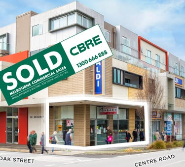 Shops 1 & 5, 285 Centre Road, Bentleigh, Vic 3204