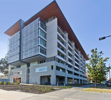 43 Constitution Avenue, Reid, ACT 2612