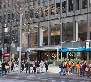 440 Collins Street, Melbourne, Vic 3000