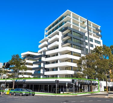 654-666 Pacific Highway, Chatswood, NSW 2067