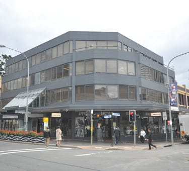 239 Church Street, Parramatta, NSW 2150