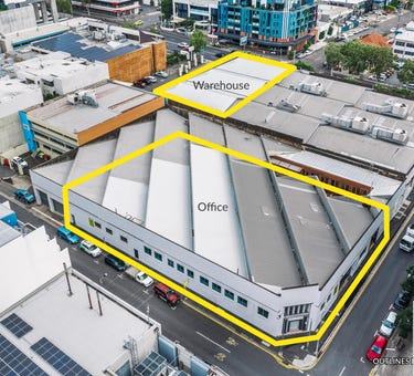 435 St Pauls Terrace, Fortitude Valley, Qld 4006