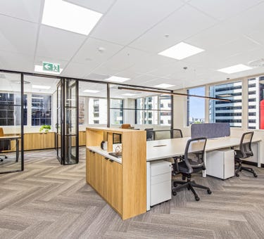 Level 7, 26 Wharf Street, Brisbane City, Qld 4000