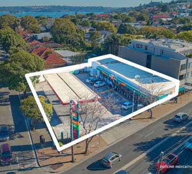 488 Old South Head Road, Rose Bay, NSW 2029