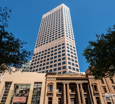 Westpac House, 91 King William Street, Adelaide, SA 5000