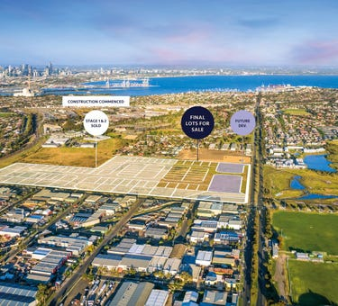 Williams Point, 85 Maddox Road, Williamstown North, Vic 3016