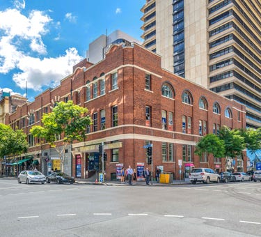 93 Edward Street, Brisbane City, Qld 4000