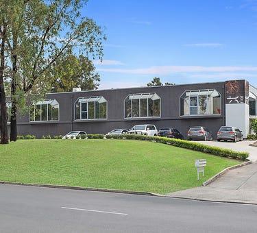 1/6-8 Hudson Avenue, Castle Hill, NSW 2154