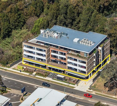 2B Darcy Road, Westmead, NSW 2145